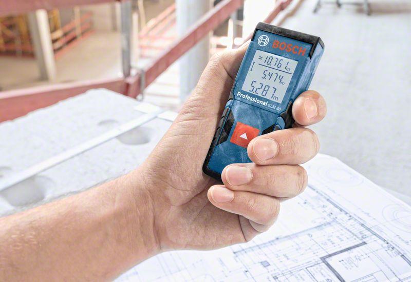 Bosch Entfernungsmesser Glm 30 : Bosch laser entfernungsmesser glm myle
