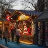 Weihnachtsmarkt-Hopping - Tagesfahrten