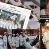 Kartoffeltürmchen & tourniertes Gemüse: 2. Jahrgang der Miniköche LE beendet Ausbildung