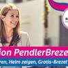 Aktion PendlerBrezel: Gratis-Brezel für Radfahrende auch in Leinfelden-Echterdingen