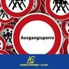 Landkreis Esslingen: nächtliche Ausgangssperre ab 14.04.