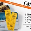 CMT Ticketbox zum Sonderpreis