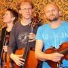"""DASKwartett  """"crossed string music"""""""
