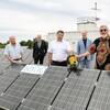 Leinfelden-Echterdingen hilft - Tansania-Spende von LE-Solar