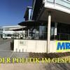 Politik im Gespräch - MdB Michael Hennrich vor Ort bei MR Mettler