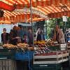 Wochenmarkt LE: Termine zum Jahreswechsel