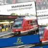 "Neue Broschüre ""Mobilitätskonzept Leinfelden-Echterdingen"""