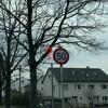 Ortstafeln in Musberg gestohlen