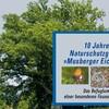 """10 Jahre Naturschutzgebiet """"Musberger Eichberg"""""""