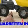 Baumfällarbeiten an der Ortseinfahrt Echterdingen-Nord