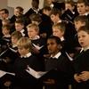 Chorkonzert mit dem Knabenchor Collegium Iuvenum Stuttgart