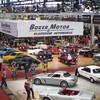 Dynamische Corona-Lage zwingt abermals zu Verschiebung: Die 21. Ausgabe der weltgrößten Fahrkultur-Messe findet im Juli 2021 statt.