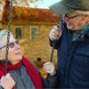 """Aktionstag für pflegende Angehörige """"Sich selbst nicht vergessen"""""""