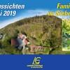 Schöne Aussichten: Geführte Wanderungen im Naturschutzgebiet Musberger Eichberg