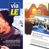 Herbst-Ausgabe viaLE - jetzt online auf myle.de
