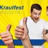 Begeisterte Resonanz auf das digitale Krautfest 2020