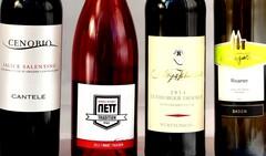 AKTION und Weinprobe vom 28.3. bis 1.4.17