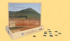Puzzle: Alte Getreidesorten vom Bäckerhaus VEIT