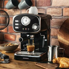 Design Espressomaschine Basic