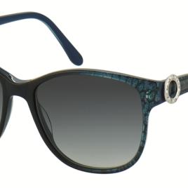 Vistan Chrams Sonnenbrille mit Schmucksteinen