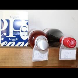 Weinflaschen-Anhänger VINOTAG