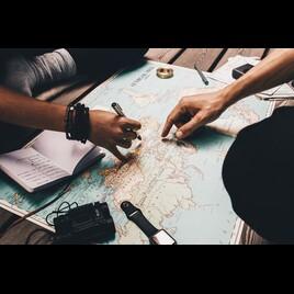 Reiseplanung mit den Profis von RS Reisen