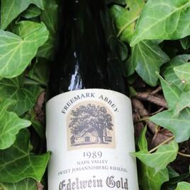 89 Edelwein Gold Napa Valley Freemark Abbey