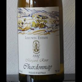 1995 Chardonnay Margaret River Leeuwin Estate Rarität