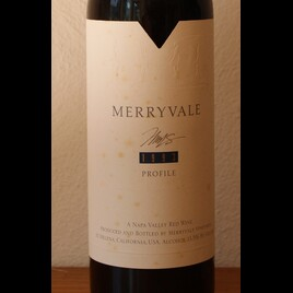 93 Merryvale Profile Napa Valley Schlatter Family Estate