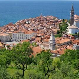 Reisetipp: Luxus an der slowenischen Riviera