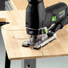 Festool Pendelstichsäge TRION PS 300 EQ-Plus Sägen