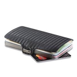 I-Clip Kreditkartenetui Geldbörse Geldklammer