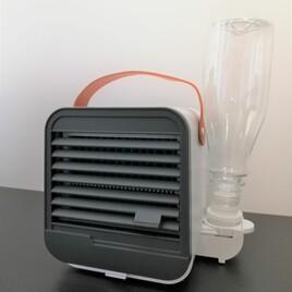 Tischventilator/-kühler