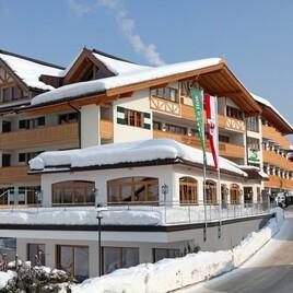 Advent in Kirchberg/Tirol vom 30.11. bis 03.12.2017