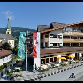 Adventsreise nach Kirchberg/Tirol (16.-19.12.2021)