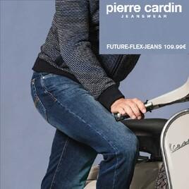 Future-Flex-Jeans von pierre cardin Jeanswear