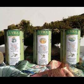 Kreta Olivenöl: 3er Probier-Set 250ml extra native