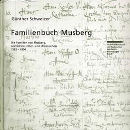 Familienbuch Musberg