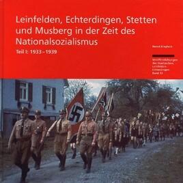 LE in der Zeit des Nationalsozialismus