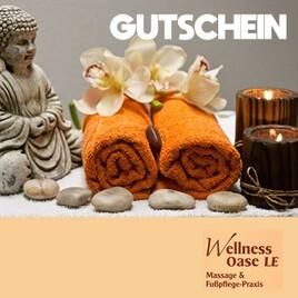 Wellness-Gutschein (Wunschbetrag)