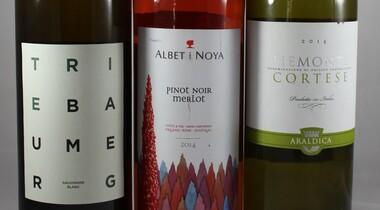 Weinprobe und AKTION bis 22.7.17