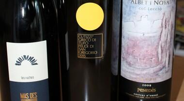 Einladung zur Weinprobe - AKTION