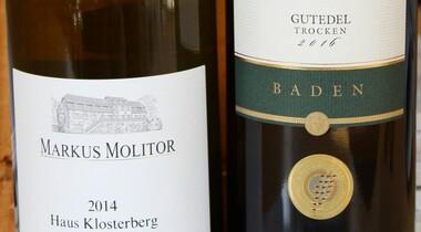 Einladung zur Weinprobe - AKTION - passend zum Spargel