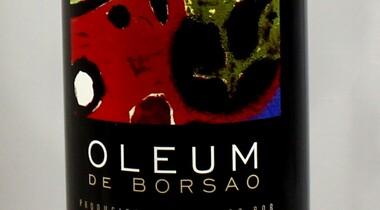 BORSAO Aceite de Oliva Virgen Extra