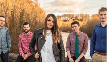 Goitse – Energetic Irish Music