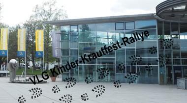 Kinder Rallye
