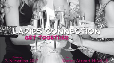 Ladies Night im Dorint-Airport Hotel LE