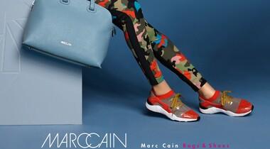 Marc Cain Bags & Shoes bei Schuhmode Nennemann