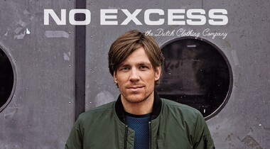 No Excess - the Dutch Clothing Company jetzt in LE