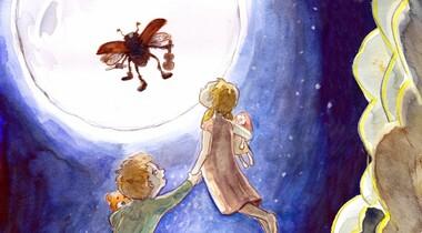 Kinderstück: Peterchens Mondfahrt